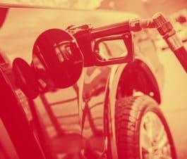 La aparición de las gasolineras low-cost