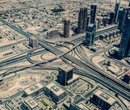 El correo que se ha hizo viral en Dubai, el mito de la gasolina que explota Gasolinera en Jaén