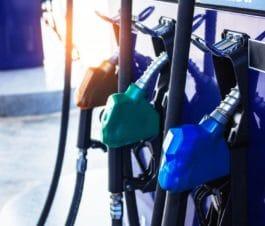 Nuevo etiquetado en el combustible - Combustible en Jaén