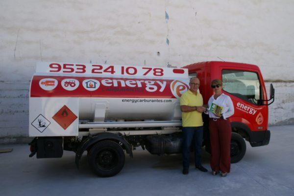 Patrocinadores oficiales de Jaén Paraíso Interior FS - Patrocinio