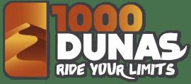 Conoce 1000 dunas, el rally raid de los supervivientes - Noticias logo 1000 dunas