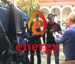 Energy Carburantes En El 1000 Dunas 2019