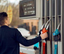 Precio del Carburante