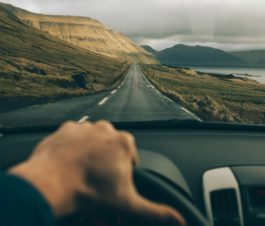 Conducir Con Sueño O Fatiga